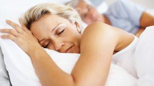 Améliorer votre sommeil
